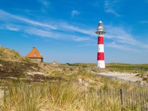 De l'autre côté de la frontière: la côte belge (10 min)